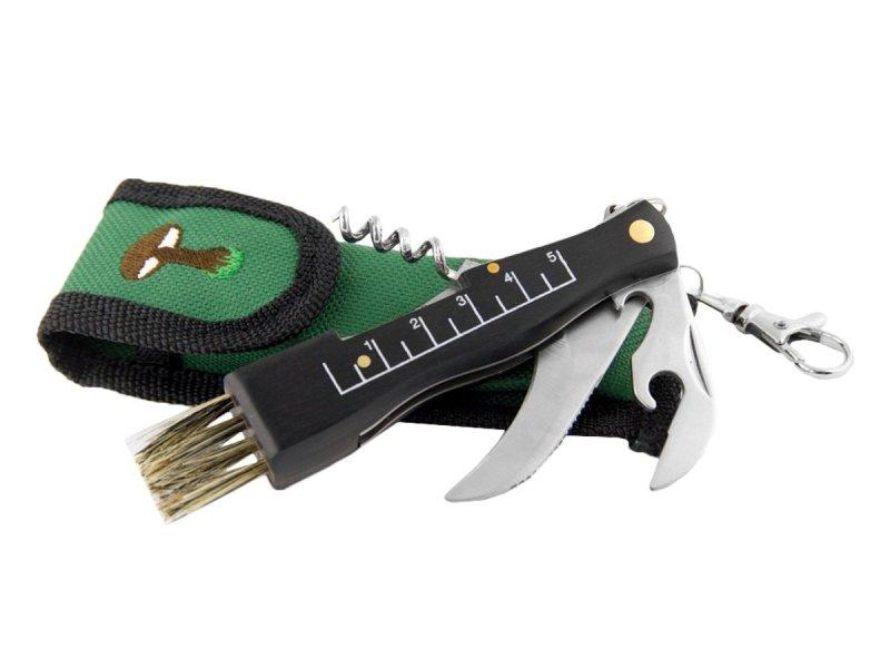 Nóż Joker na grzyby wielofunkcyjny JKR89