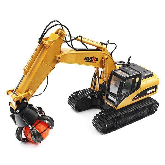 Chwytacz piłek RC H-Toys 1571 16CH 2.4Ghz 1:14