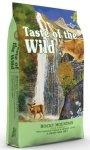 Taste of the Wild Cat Rocky Mountain 6,6kg