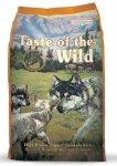 Taste of the Wild Puppy High Prairie 12,2kg