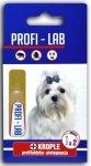 Pchełka Krople ochronne Profi dla psów powyżej 5kg 2 x 1,5ml
