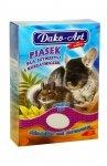 Dako-Art Piasek dla szynszyli i koszatek 1,5kg
