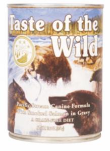 Taste of the Wild Puszka Pacific Stream 390g
