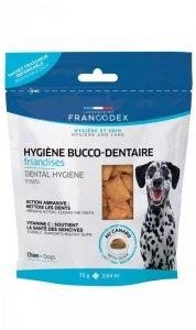 Francodex przysmak na higienę jamy psa 75g