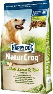 Happy Dog Natrurcroq Lamb Jagnięcina+ryż 15kg