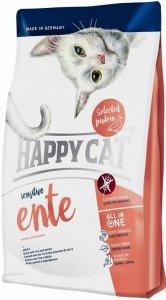 Happy Cat Sensitive Kaczka 4kg