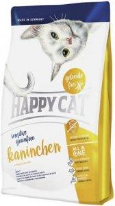Happy Cat Sensitive Grainfree Królik 4kg