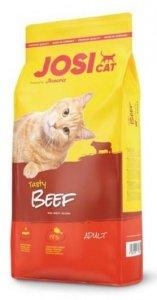 JOSERA JosiCat Tasty Beef 10kg