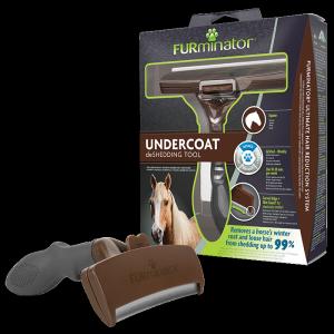 FURminator dla koni