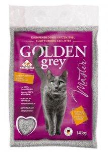 Piasek Golden Grey Master 14kg