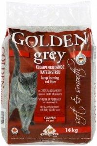 Piasek Golden Grey 14kg