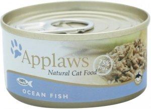 Applaws Cat Ocean Fish 70g puszka dla kota