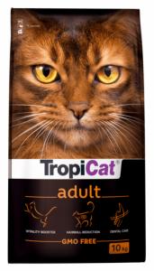 TropiCat Premium Adult 10kg