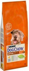 Purina Dog Chow Mature Kurczak 14kg