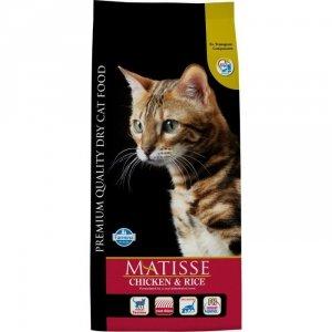 Matisse Cat Adult 20kg Chicken & Rice