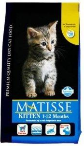 Matisse Cat Kitten 10kg