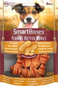 8in1 Smart Bones Peanut Butter mini 8 szt.