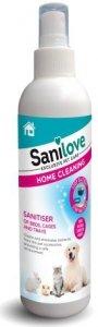 Sanilove środek dezynfekujący do poslań 250ml
