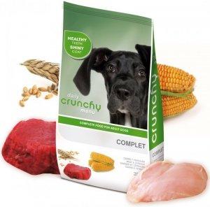 Crunchy Dog Adult Menu Complet 20 kg