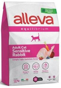 Alleva Equilibrium Cat Sensitive Rabbit 10kg