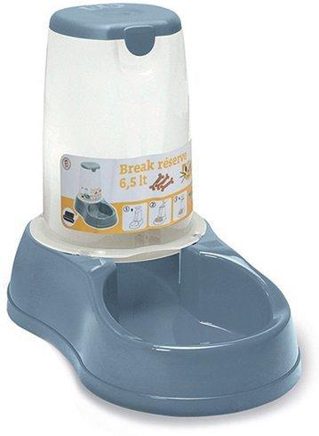 Zolux Dystrybutor do wody BREAK 6,5L kolor błękitny