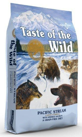 Taste of the Wild Adult Pacific Stream 12,2kg