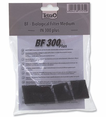 Tetra Biological Filter Foam BF 300 wkładów