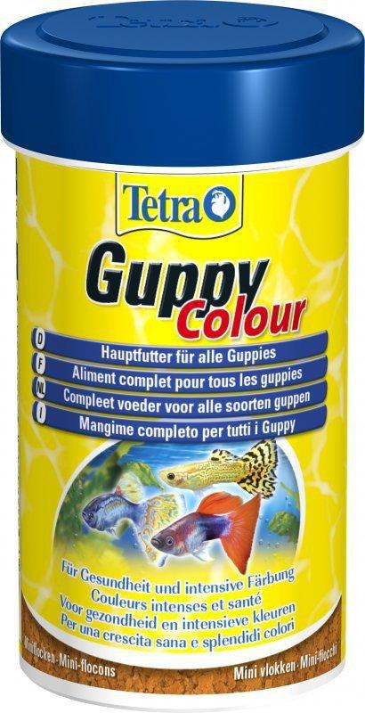 Tetra Guppy Color 100ml