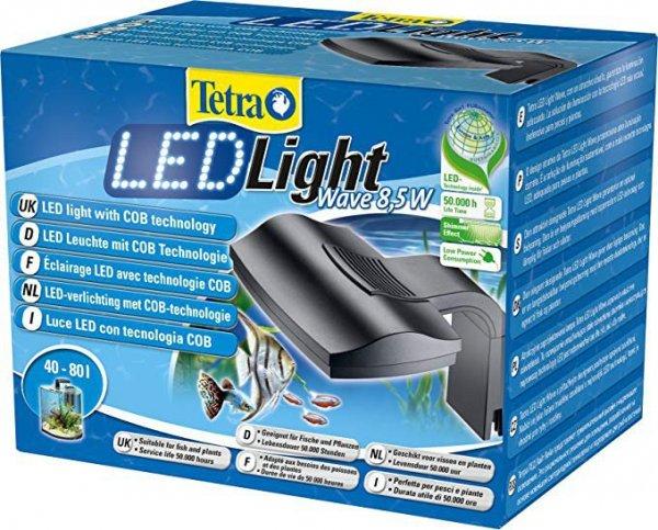 Tetra Led Light Wave 8,5 W