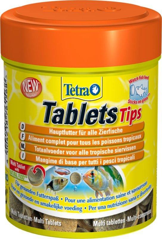 Tetra Tablets Tips 20 tabletek