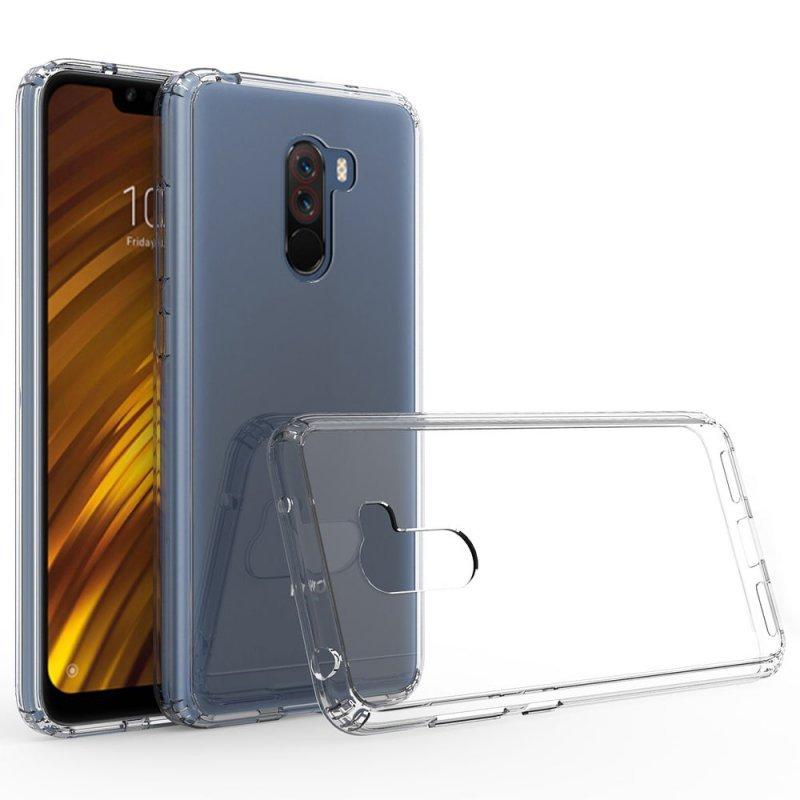Futerał Back Case Ultra Slim 0,5mm do XIAOMI POCO C3