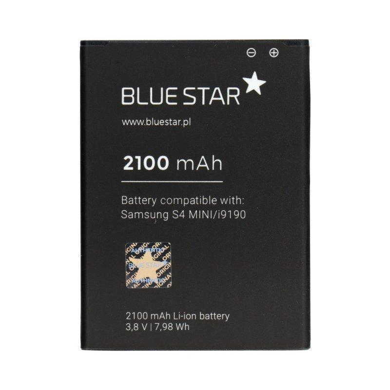 Bateria do Samsung I9190 Galaxy S4 Mini/Ace 4 G357 2100 mAh Li-Ion Blue Star PREMIUM