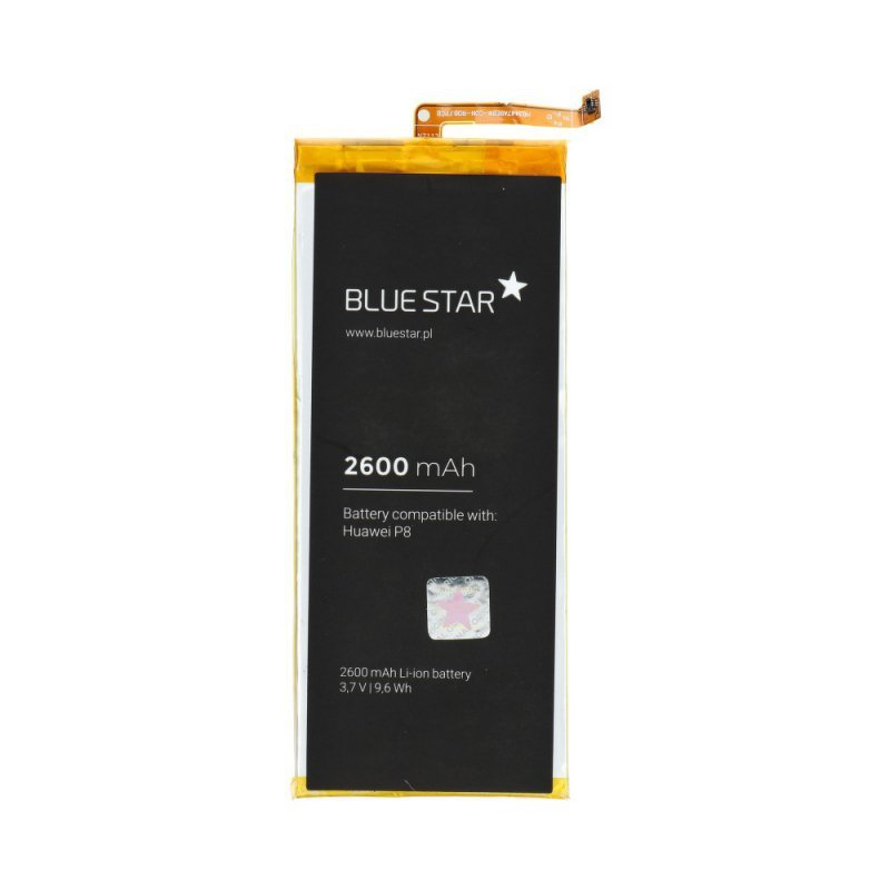 Bateria do Huawei P8 2600 mAh Li-Ion Blue Star Premium