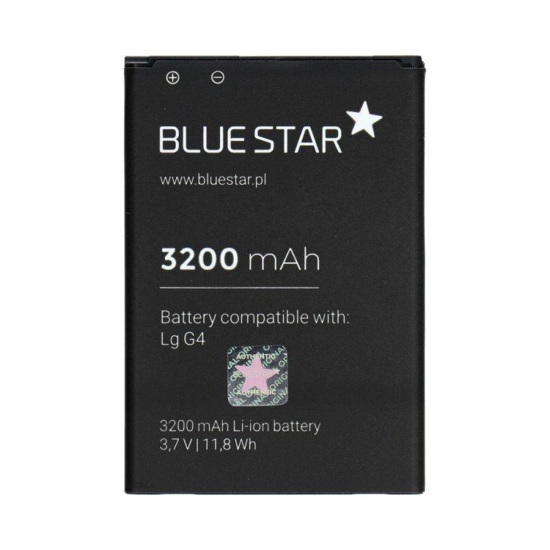 Bateria do LG G4 3200 mAh Li-Ion Blue Star PREMIUM