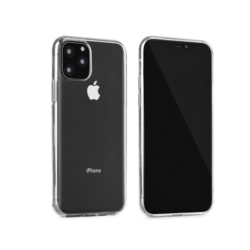 Futerał Back Case Ultra Slim 0,5mm do IPHONE 7 / 8 / SE 2020