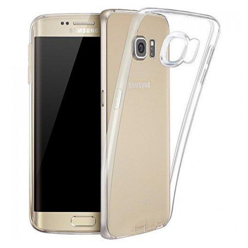 Futerał Back Case Ultra Slim 0,5mm do SAMSUNG Galaxy S7 Edge (SMG935F)