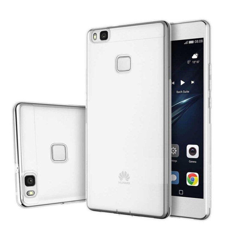 Futerał Back Case Ultra Slim 0,5mm do HUAWEI P9 Lite