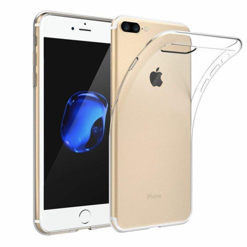 Futerał Back Case Ultra Slim 0,5mm do IPHONE 7 Plus / 8 Plus