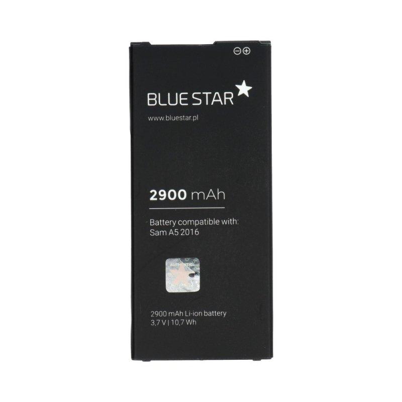 Bateria do Samsung A5 2016 2900 mAh Li-Ion Blue Star Premium