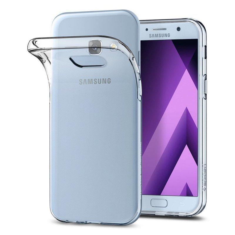 Futerał Back Case Ultra Slim 0,5mm do SAMSUNG Galaxy XCOVER 4 / 4S