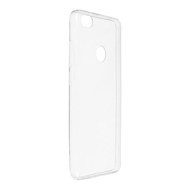 Futerał Back Case Ultra Slim 0,3mm do XIAOMI Redmi Note 5A transparent