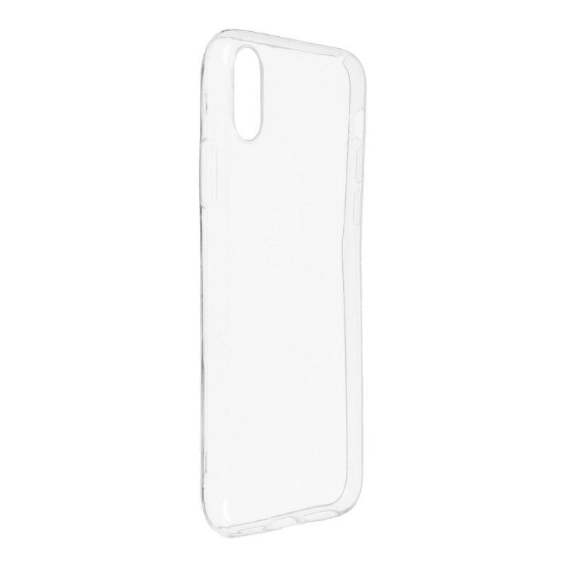 """Futerał Back Case Ultra Slim 0,3mm do IPHONE XS ( 5,8"""" ) transparent"""