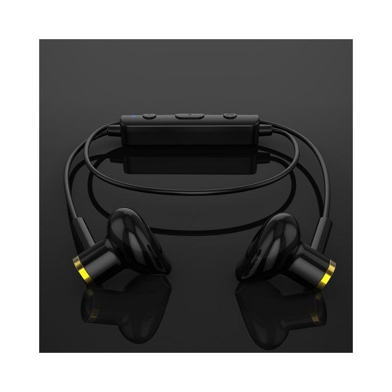 HOCO słuchawki bluetooth sportowa Wonderful sports ES21 czarna