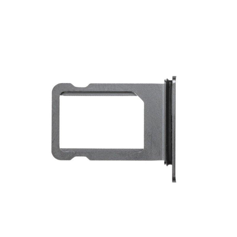 Szufladka karty SIM EQ IPHO XS czarny
