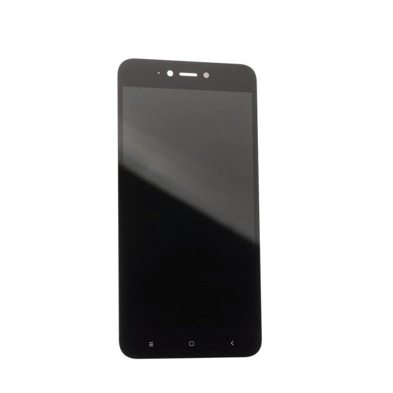 Wyświetlacz EQ do Xioami Redmi Note 5A czarny