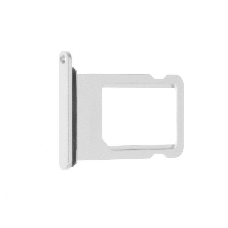 Szufladka karty SIM EQ IPHO 8 PLUS biały