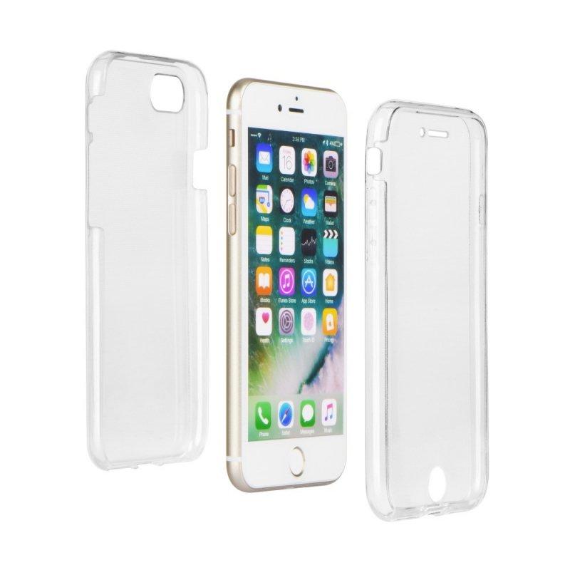 "Futerał 360"" Ultra Slim Front+Back do IPHONE 11 PRO 2019 ( 5,8"" ) transparent"