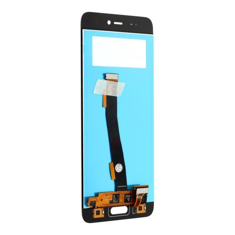 Wyświetlacz EQ do Xiaomi Mi 5 czarny