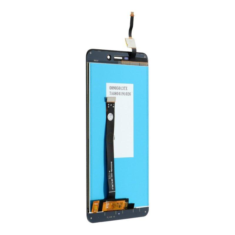 Wyświetlacz LCD bez ramki do Xiaomi Redmi 4A czarny