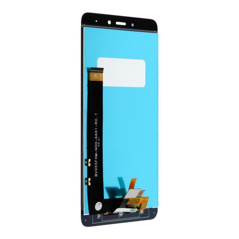 Wyświetlacz LCD bez ramki do Xiaomi Redmi NOTE 4 biały